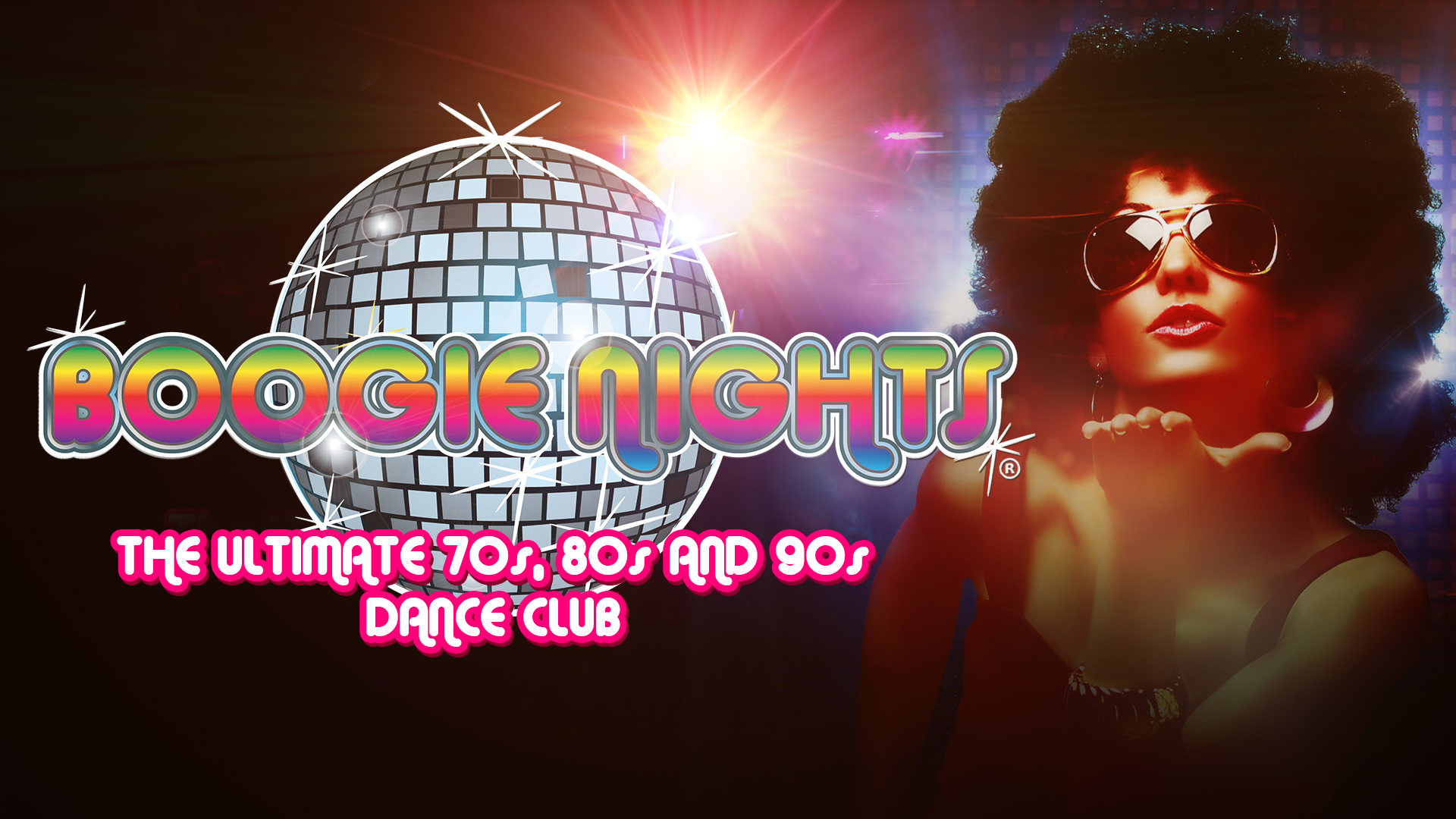 Boogie Nights Show Tour